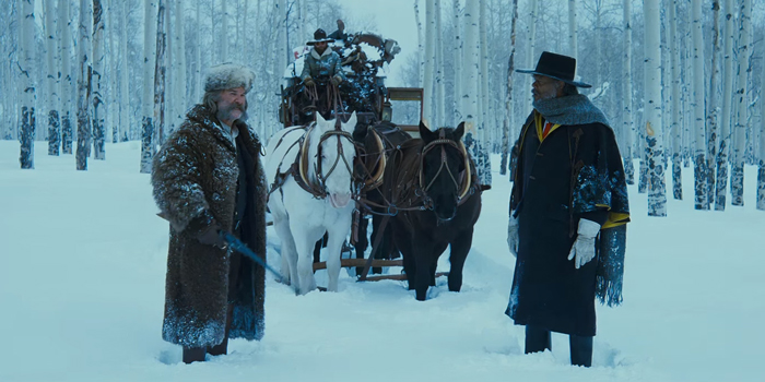 The Hateful Eight | filmbeleving